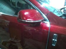 New Door Mirror Glass Replacement Passenger Side Heated For Lincoln MKT 10-12