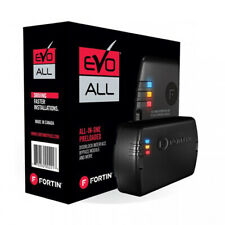 Fortin Universal All-In-One Data Bypass And Interface Module Evo-All
