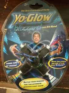 YO-Glow Blizzard with Ice Band