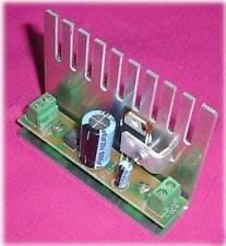 5Vdc 1A Rectifier + Regulator Module - Bridge Diode & LM7805 p/n DR-05
