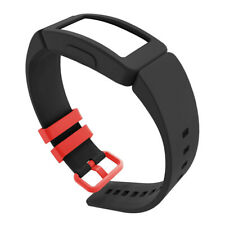 Replacement Watch Strap Pin Buckle Silicone For Kids for FitBit Inspire  Ace 2