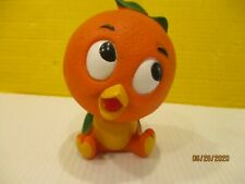 Vintage Florida Orange Bird  hard Plastic Bank WALT DISNEY PRODUCTIONS  nice