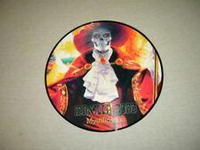 MANILLA ROAD --- rare original 2002 MYSTIFICATION Picture Disc LP!!!