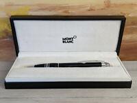 MONTBLANC Starwalker Platinum Plated Ballpoint Pen, MINT!