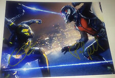 Ant Man - Avengers - Promotional Print - Ant-Man and Yellowjacket - MARVEL