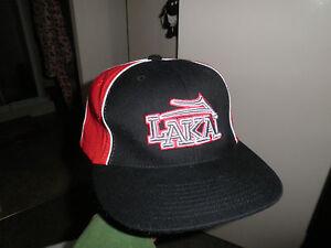 Lakai Baseball Cap Hat Skateboards Shoes Company Flex Fit Hip Rap Los Angeles