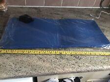 Yoga Mat 60cm X 25cm X1.5cm Kneeling Pad Mat Garden Workshop Workout Rubber Foam