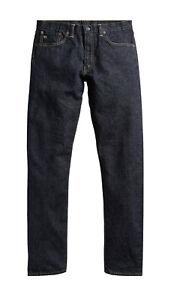 Ralph Lauren RRL 1960's Indigo Slim Narrow Sanforized Jeans New $195