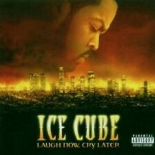 Ice Cube - Laugh Now, Cry Later (NEW CD)