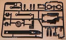 Tamiya Pajero/Wrangler/Mu/Unimog/FJ Cruiser/XC/CC01, 0005522/10005522 D Parts
