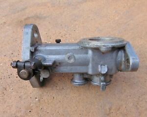 Classic SU Carburettor H2 Body AUC7000X  AC 2 Litre