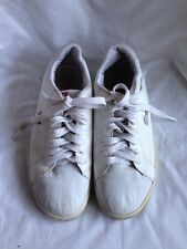 Lacoste Carnaby Trainers Size Uk 3 / EUR 35.5