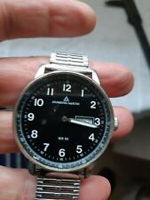 VINTAGE DUGENA MATIC AUTOMATIC LARGE FOR GENT