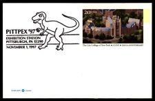 USA DINOSAURS DINOSAURIER DINOSAURE PALEONTOLOGY PREHISTORY FOSSILS FOSSIL dk79
