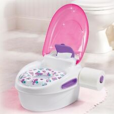 Summer Infant Step By Step Training Potty Girl