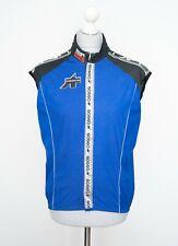 Assos Air Block Prosline Gilet Cycling Windproof Vest Size M