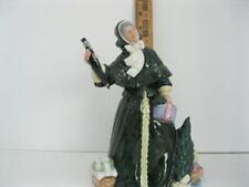Royal Doulton Figurine #2851 Christmas Parcels