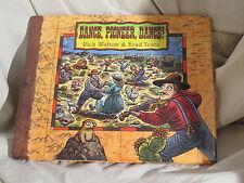 Dance, Pioneer, Dance! Brad Teare Rick Walton 1998 LDS Hardcover Children's Book