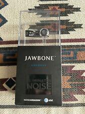 Jawbone Noise Assassin Bluetooth Headset