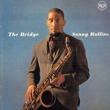 SONNY ROLLINS – THE BRIDGE (1994 JAZZ CD REISSUE JAPAN)