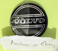 Volvo Centre Caps 1x 64mm Wheel Hub S40 S60 XC70