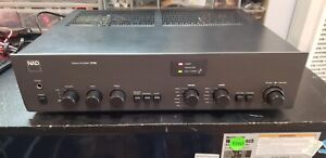 NAD 3150 Stereo Integrated Amplifier & Original Box