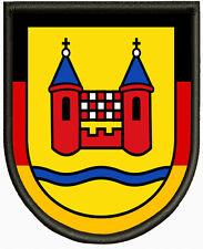 Wappen von Schwelm Aufnäher, Pin, Aufbügler