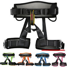 New Roof Safety Harness Construction Protection Tool Tree Climbing Waist Strap