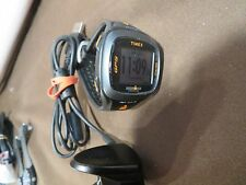 Timex 5k699 Ironman Run Trainer GPS Watch Triathlon