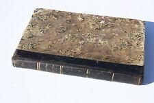 Compendium antiquitatum Graecarum, latin book, Hungary 1818