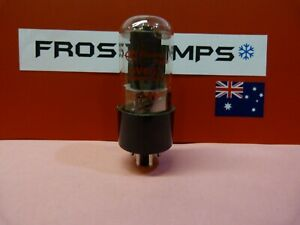 6V6 Shuguang Matched Pair Tube/Valves Power Frost Amps-Australia's Cheapest Tube