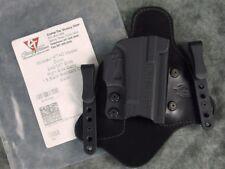 Comp-Tac Minotaur MTAC Slide Glock 17 19 22 23 26 27 31 32 Tuckable IWB Holster