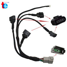 Ignition Coil Wiring Harness Fit for Audi VW Golf Jetta Beetle Passat 1.8L