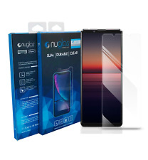 Sony Xperia 1 II 2.5HD Tempered Glass Screen Protector, 2-Pack  Premium Quality