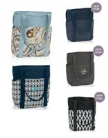 BN Thirty one Go to tote shoulder utility retro metro bag 31 gift more designs