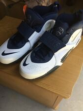 New Nike Air Zoom Code D Wide Football Cleats size 15
