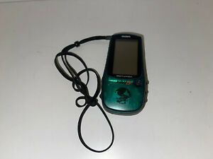 Garmin eTrex Venture HC Handheld GPS | Hiking | Hunting | Fishing | Geocaching