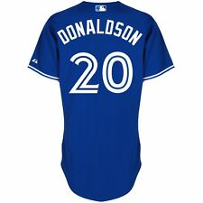 Toronto Blue Jays Authentic MLB On-Field MAJESTIC Classic Jersey Collection Men
