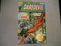 Daredevil #126 (1975 Marvel) Low Grade