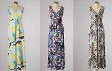 Boden Women's Sleeveless Maxi Dresses