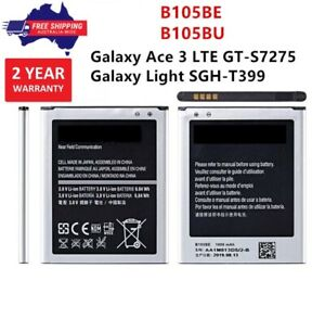 *2020* B105BE Battery for Sam Galaxy Ace 3 GT-S7270 GT-S7272 GT-S7275 GT-S7390