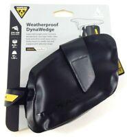 Topeak TC2293B Weatherproof DynaWedge Bike Seat Bag Saddle Pack
