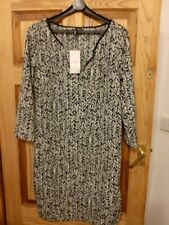 BNWT MANGO TUNIC DRESS SIZE 10