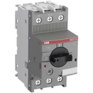 ABB Manual Motor Starter MS132-16