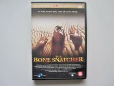 THE BONE SNATCHER - DVD
