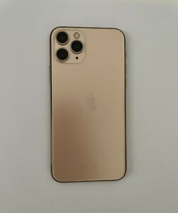 Apple iPhone 11 Pro - 64GB - Gold (Unlocked) New in Original Box.
