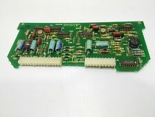 CARRIER TRANSICOLD DIVISION 12-01058-1 PCB 12010581