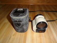 Vintage CANON FD Mount 35-70 mm f/4 1:4 Lens AF Canon First Auto Focus Lens