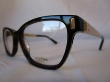 CALVIN KLEIN EYEGLASS FRAME CK8570 214 DARK TORTOISE 54-16-135 NEW & AUTHENTIC