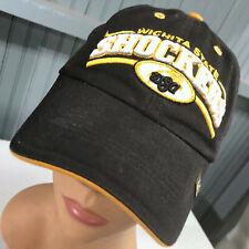 Wichita State Shockers NCAA Adjustable Baseball Cap